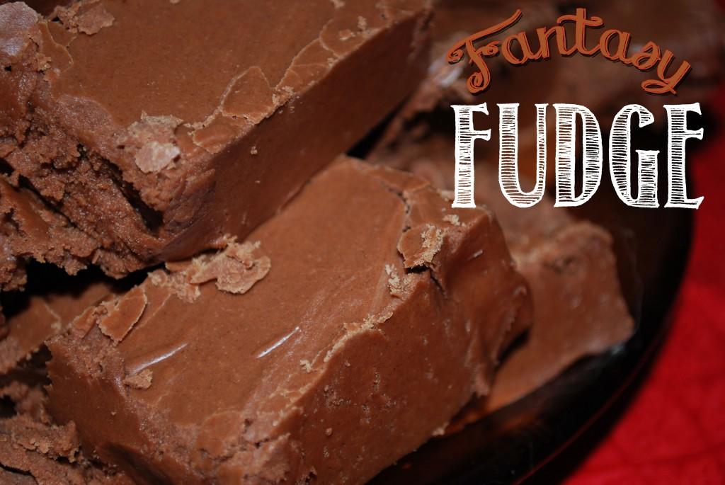Fantafy-Fudge