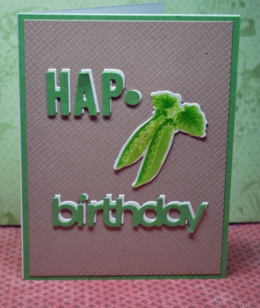 Hap-PEA-Birthday