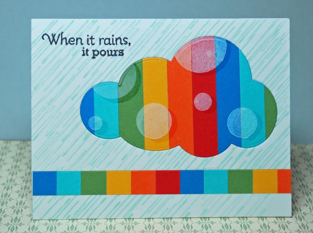 Rain-it-pours