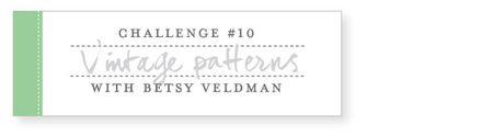 Challenge 10 tag