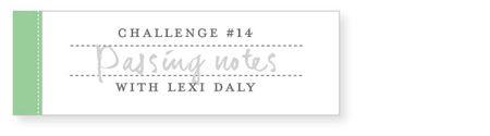 Challenge 14 tag