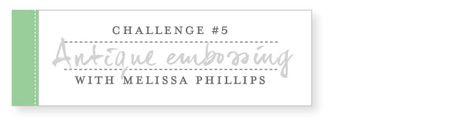 Challenge 5 tag