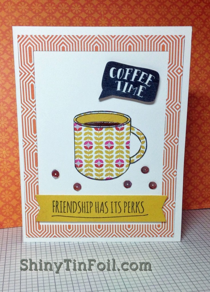 Friendship-Perks