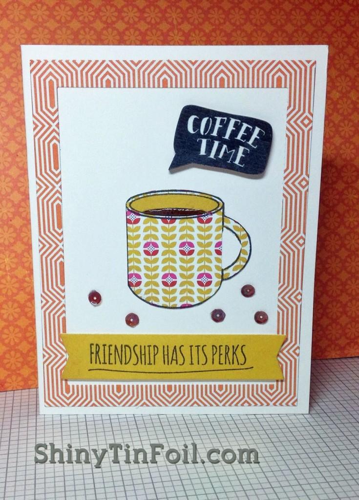 Friendship-Perks
