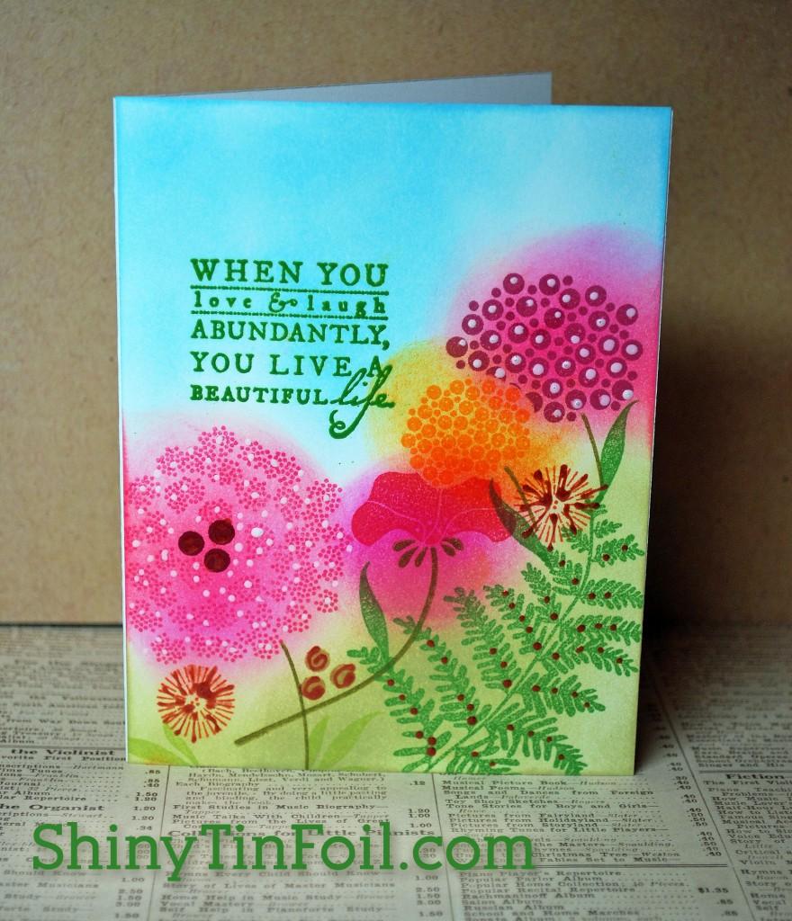 Floral-Boquet
