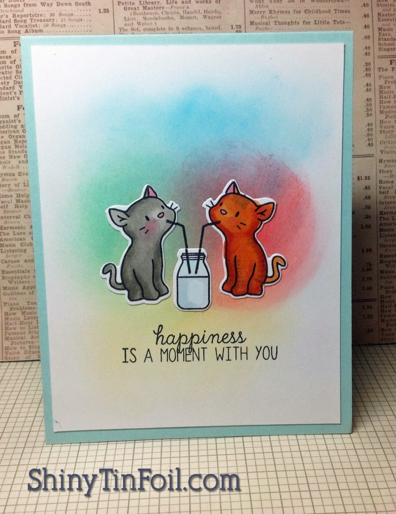 Happiness Kitten copy