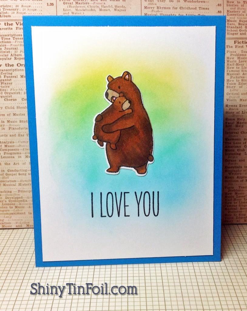 Love Bears copy