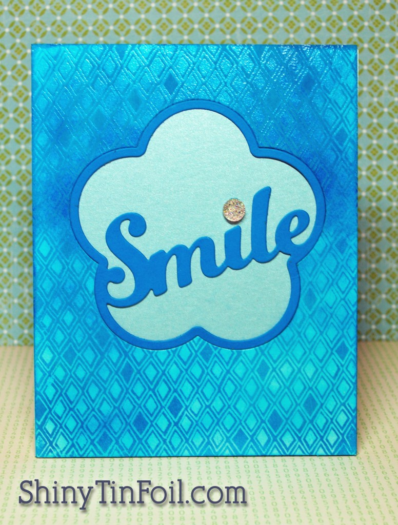 Smile Blue copy