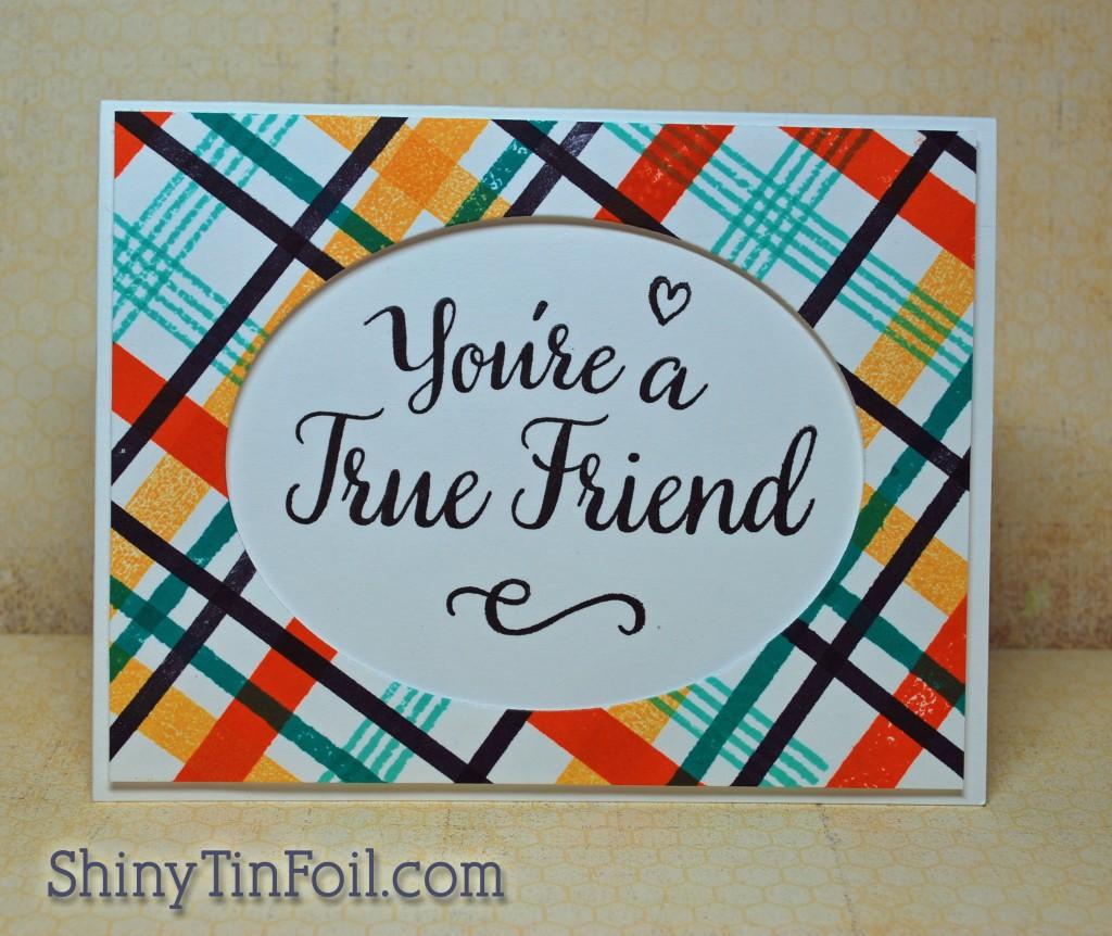 true friend copy