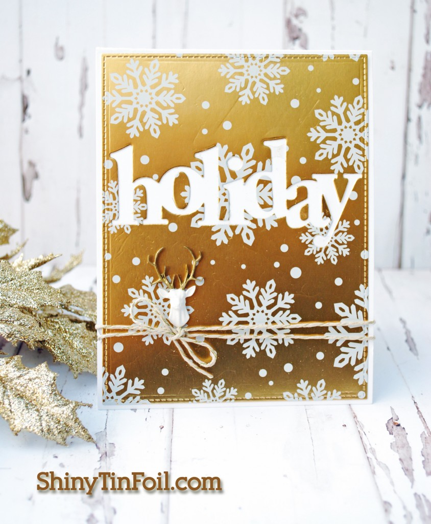 Day 7 - Shimmer Holiday copy