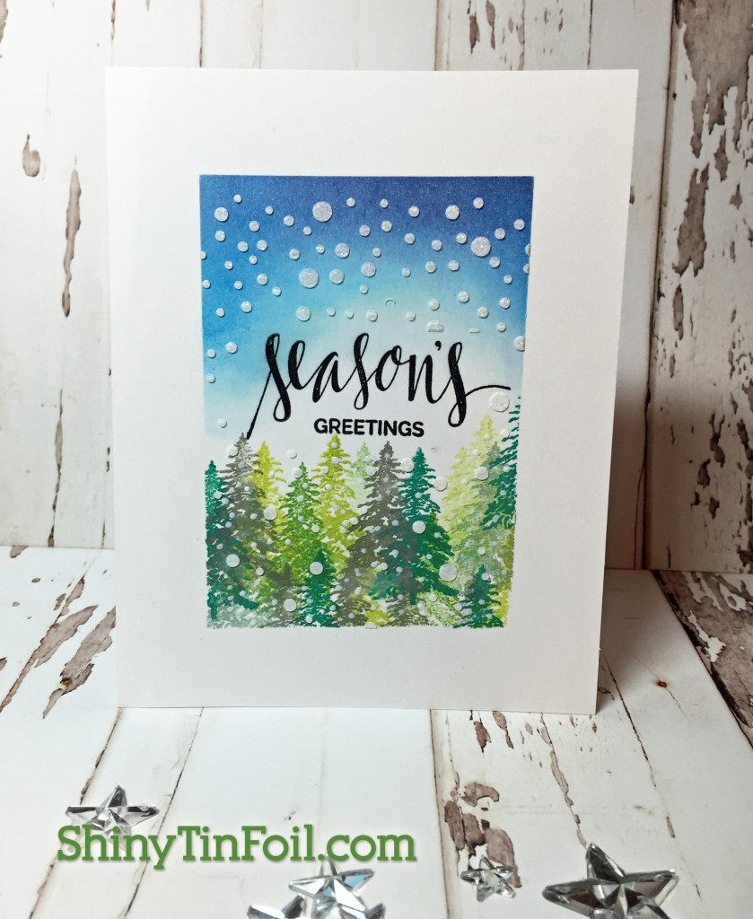 SEasons Greetings in Trees copy