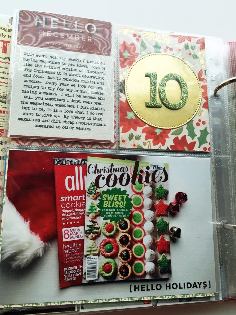 DAy 10 magazines