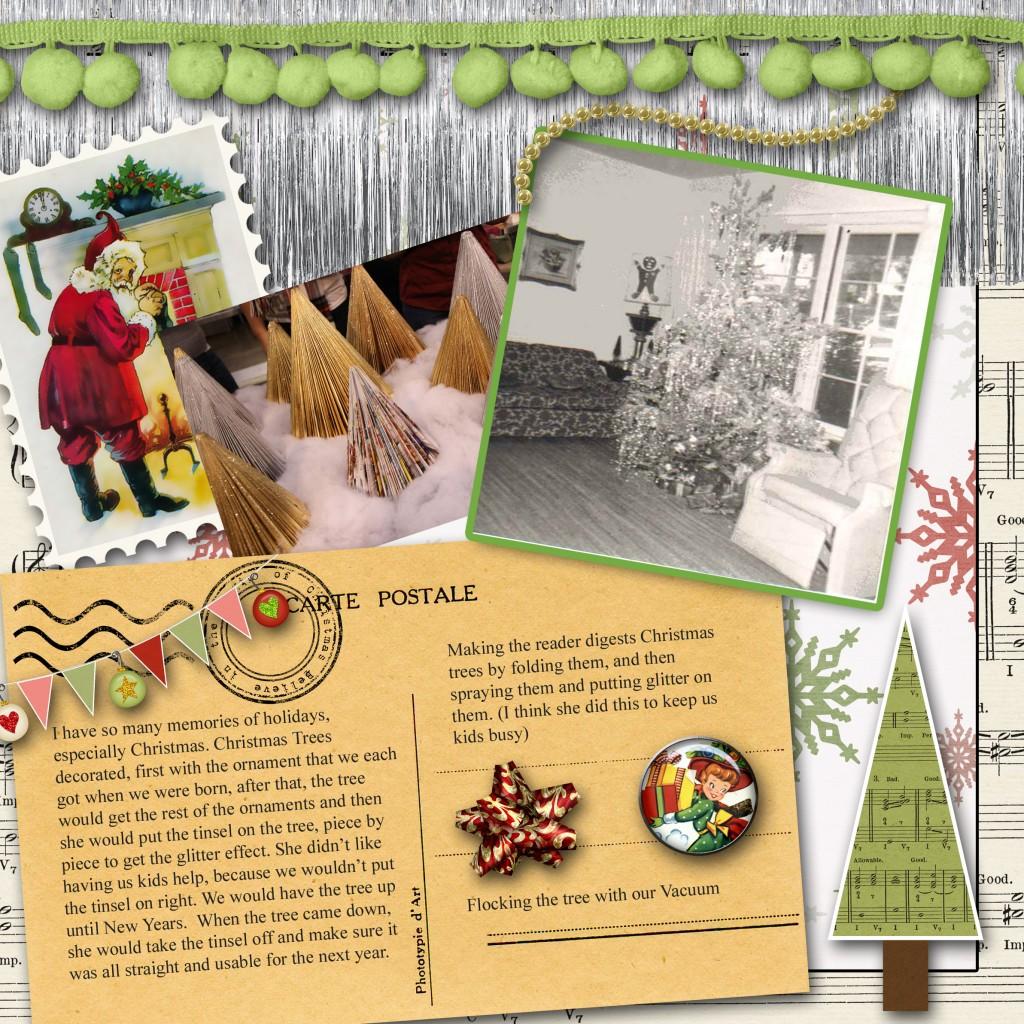 Christmas Page Two