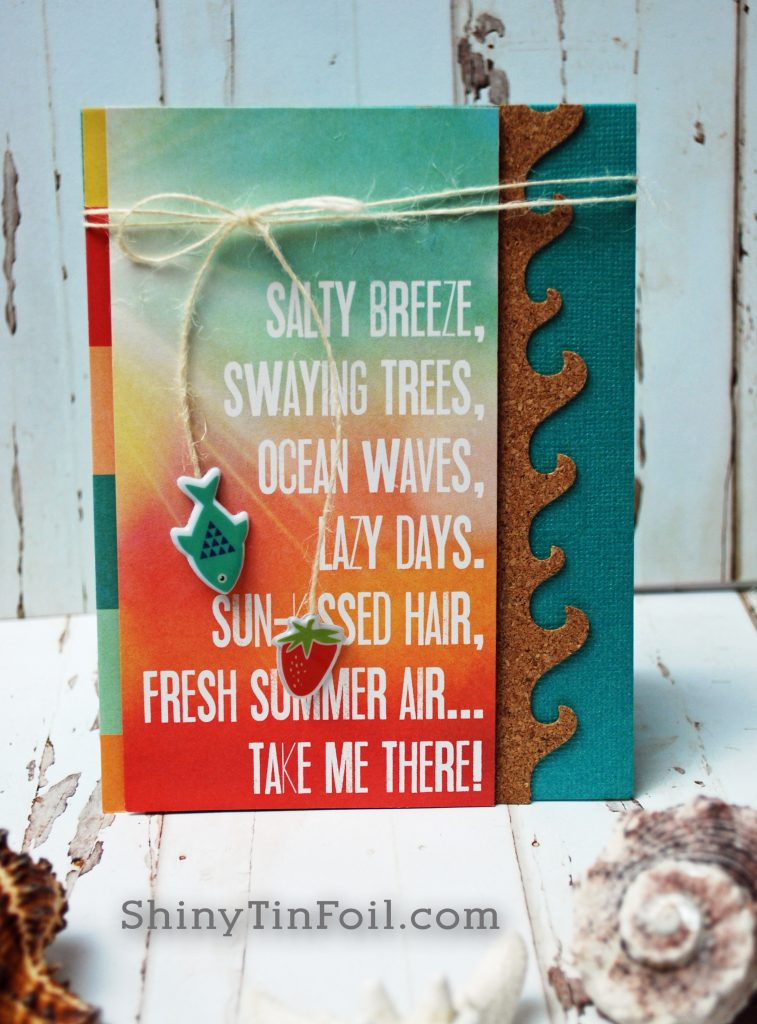 Salty Breeze