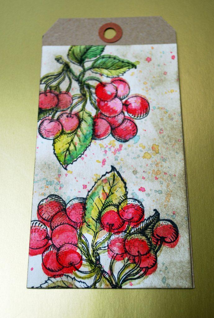 TAg Cherries