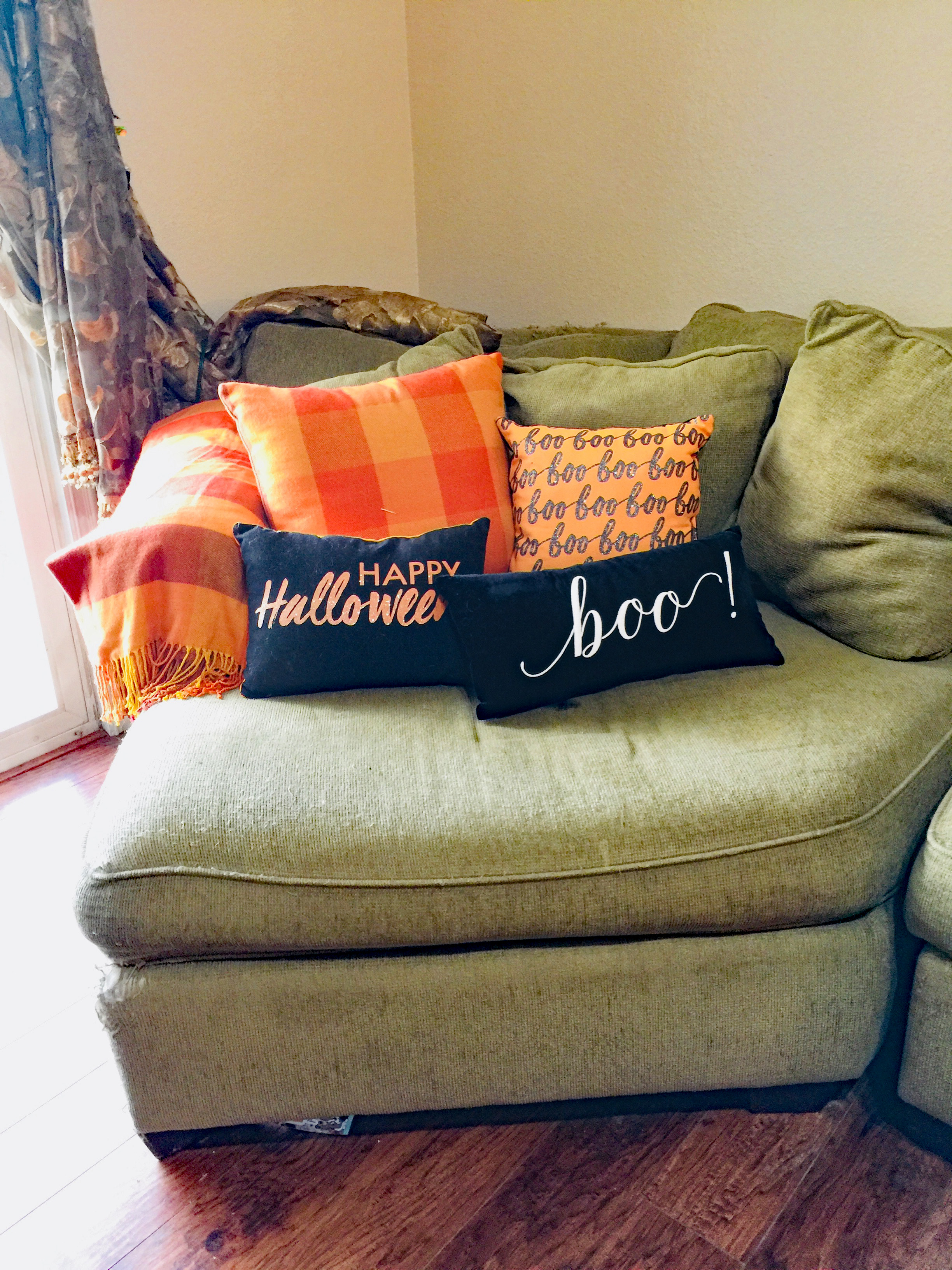 Shiny Tin Foil Blog Archive Halloween Decorations Indoor Edition 2017